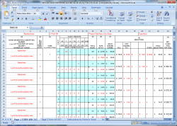 wh347 certified payroll forms in excel - Certified Payroll Form