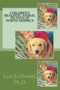childrens realistic animal fiction of north america by lori jo oswald